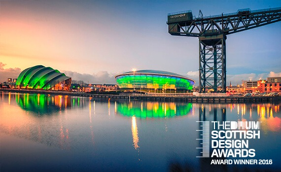 SSE HYDRO Interior Design
